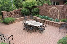 remarkable ideas design for brick patio patterns brick patio ideas landscaping network