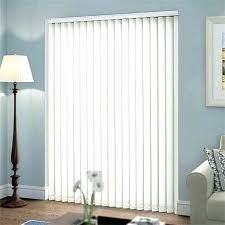 vertical blind sliding door blinds for patio glass doors bamboo bl