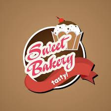 Bakery Logos Design Bakery Logo Design 3d Ribbon Cakes Text Decoration Free