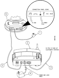 tp 820649 001c * diebold 816 audio™ one on one installation and Ezgo Wiring Diagram Clear Com Cable Wiring Diagram #18