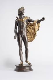 italian renaissance learning resources the national gallery of art antico<br ><i>apollo belvedere< i> 1497
