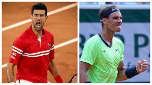 Tsitsipas faces Djokovic in the final ...