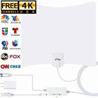 Amazon Best Sellers: Best <b>TV</b> Antennas