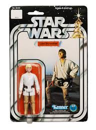 Starwars toys for sale