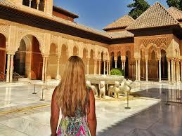 Image result for alhambra spain