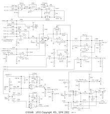ken stone s modular synthesizer click here for a larger version of this diagram