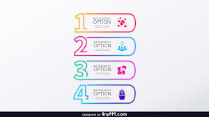 Tinyppt Smart Art Infographic Brochure Newspaper Template