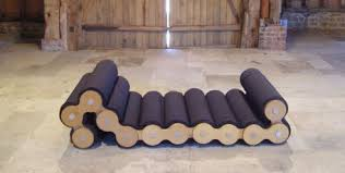 Caterpillar Shape Shifting Designer Furniture
