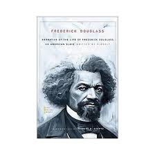 narrative of the life of frederick douglass an american slave  narrative of the life of frederick douglass an american slave written by himself reprint