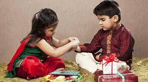 Indulge in the celebration of Raksha Bandhan