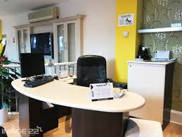 images of an office. Although An Office Typically Comprises Of A Desk And Assorted Cabinets, It Can Be The Way In Which These Items Are Put Together That Gives Room Images