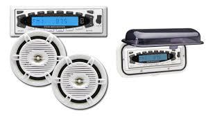 mrd85i bluetooth am fm stereo internal dmd dock polyplanar mr45 stereo ma206 speaker wc2 splash cover