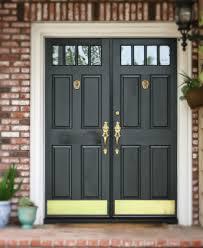 front door accessoriesFront Door Kick Plate Installation  Accessories Front Door Kick
