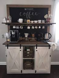 Simply shape your coffee corner to fit your needs with items that you actually love and the ensemble will surely end up beautiful, functional, ready to entertain. 7 Different Types Of Coffee Bar Ideas Home Stratosphere