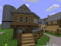 Small Picture 252 best Minecraft house ideas images on Pinterest Minecraft