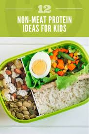Protein In Vegetables Vs Meat Chart 12 Non Meat Protein Sources For Kids Super Healthy Kids