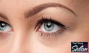 Jen 1 490 Kč Za Permanentní Make Up Obočí Revoluční Metodou