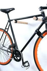wooden bike rack wall mount for storage hooks bicycle holder accessories wood bik