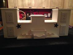 Scentsy Display Stand DIRECTOR Display Stand FOR COMPATIBLE wScentsy PartyLite Plug 11
