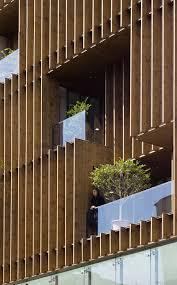 office facades. Office Block On Tehran, Iran By LP2 Architecture Studio Facades V