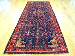 4 x runner rug 2 large size of 12 6 heritage multi 5 ft
