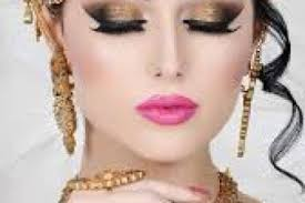 indian stani bridal makeup artist party beautician hairstylist trained by mus health