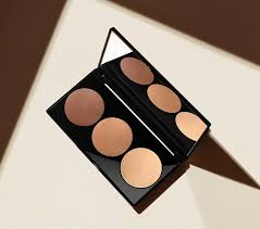 step by step contour kit
