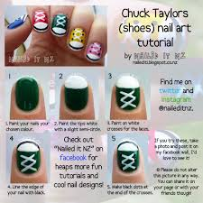 Simple nail art for short nails tutorial - how you can do it at ...