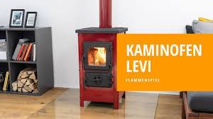 Kaminofen Levi 54kw Kaminofen Kaminofen Storede