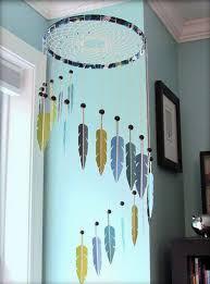 fresh 35 diy dream catcher ideas dream catchers catcher and chandeliers for feather chandelier