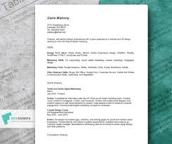 What Is A Combination Resume Combination Resume Example For Career Changers And Recent