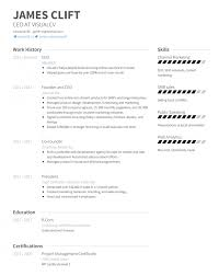 Stunning What Are Good Interests To Put On A Resume Ideas - Simple .