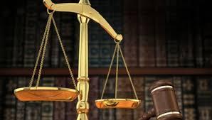 Resultado de imagen para poder judicial