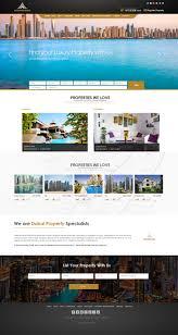 Property Developer Website Design Web Design Sharjah Web Design Company Shajrah Web Design