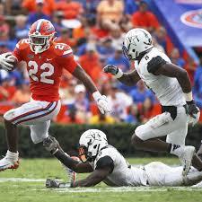 Florida vs Vanderbilt 2018: Game Time ...
