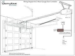 z wave garage door controller um size of z wave garage door opener controller doors the