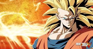 Dragon Ball Super Goku Wallpaper 4K ...
