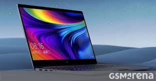 <b>Xiaomi Mi</b> NoteBook Pro 15 (<b>2020</b>) comes with 10th gen Intel CPU ...