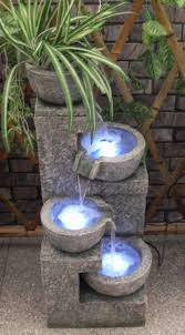 Solar Garden Fountain Pics Photos Water Fountains Solar Garden