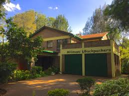 Milimani Backpackers Review | Nairobi | Kenya - Wade and Sarah