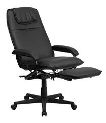 2 pick flash furniture high back leather executive reclining swivel office chair