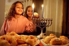 Image result for hanukkah