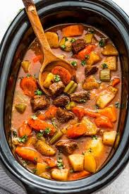 easy old fashioned beef stew recipe