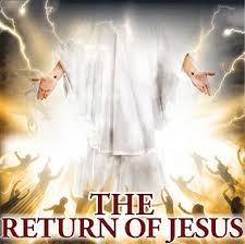 Image result for images of Jesus' return