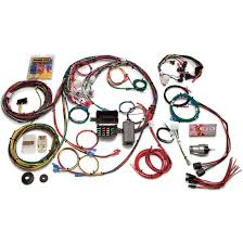 painless wiring 20121 1967 1968 mustang 22 circuit wiring harness 1968 mustang wiring harness plug and play 1967 Mustang Wiring Harness #12