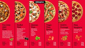 restaurant menu design app online menu maker for digital menu boards for qsr dsmenu