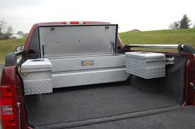 Selecting the Best Truck Tool Boxes for Your Needs – Crossing Point