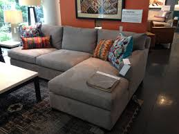 Crate And Barrel Living Room Design Crate Barrel Axis Sectional Family Room 3 Piece