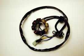 buy new lighting stator honda crfx on lighting stator honda crf250x 04 on