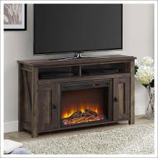 Living Room  Awesome Electric Fireplace Tv Stand Big Lots Sams Club Fireplace